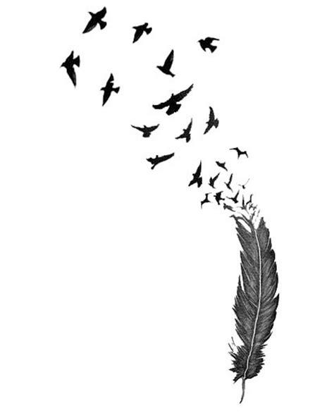 feather bird tattoo designs bird tattoos designs ideas