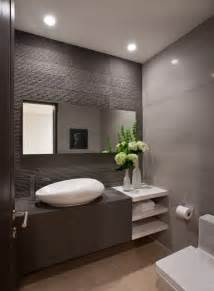 Stylish Bathroom Ideas D Exceptionnelles Salles De Bain Contemporaines Bricobistro