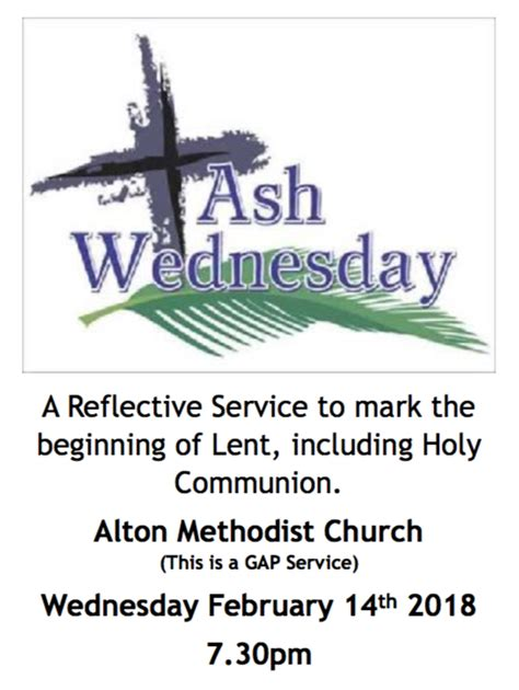 ash wednesday in england ash wednesday service parish of the resurrection