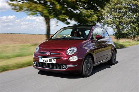 cheapest fiat 500 deals fiat 500 review and buying guide best deals and prices