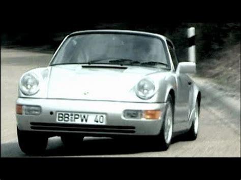 Porsche 911 Modellhistorie by 60 Jahre Porsche Der 911 Modellhistorie Und