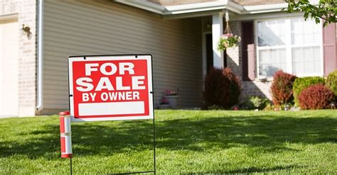 16 pros and cons of selling a home by owner cheapism