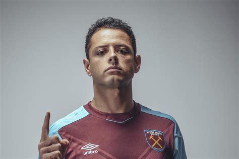 Javier Hernandez: West Ham's ambitious summer made it an