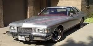 76 Buick Regal For Sale The S R Package For The Regal 2 Drs Coupe Was Us 379 76