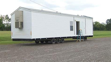 2 bedroom fema trailer 2 bedroom fema trailer 28 images buying a 32 fema