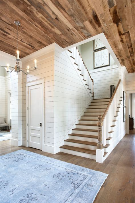 Shiplap Boards For Ceiling Designing With Shiplap