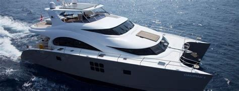 catamaran hire abu dhabi sunreef 70 motor yacht for sale in dubai from eden yachting