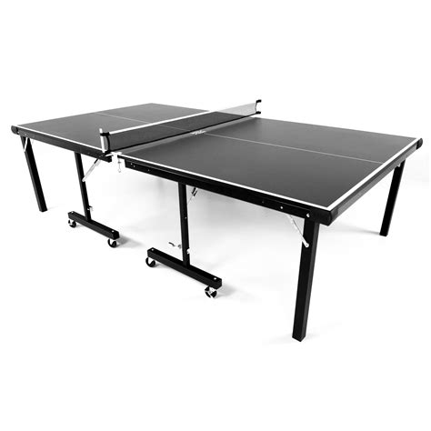amazon ping pong table amazon com stiga instaplay table tennis table ping