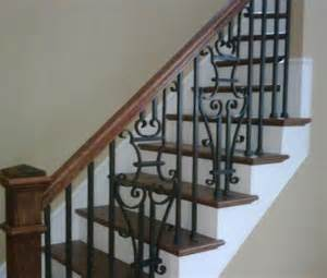 rot iron banister 1000 ideas about rod iron railing on wrought