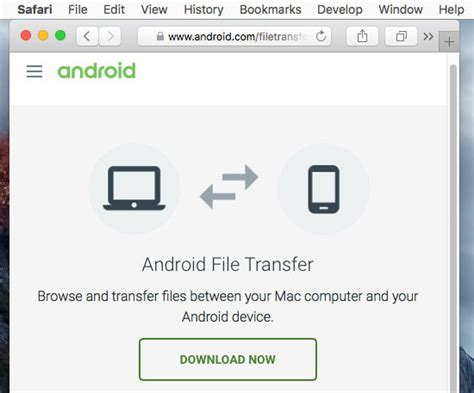 android file transfer for mac os how to access files on android devices from your mac mac