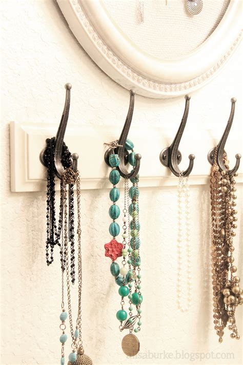 things to make with besides jewelry alisaburke fashion friday jewelry organizer