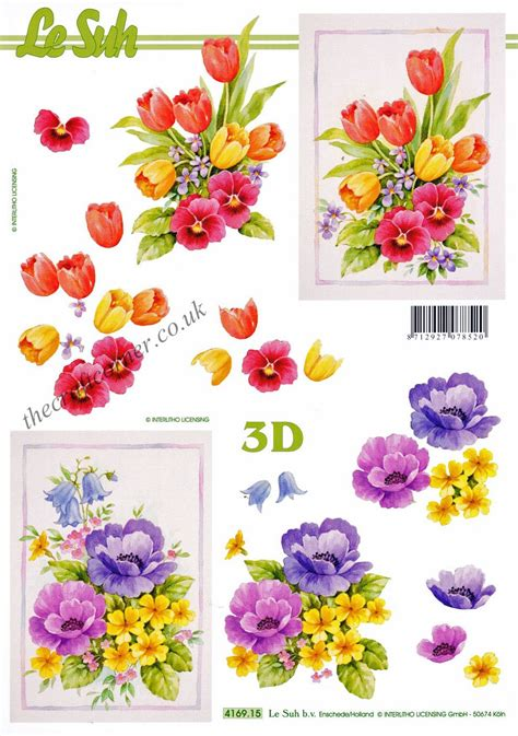 3d decoupage 3d decoupage sheets 28 images 528 best images about 3d