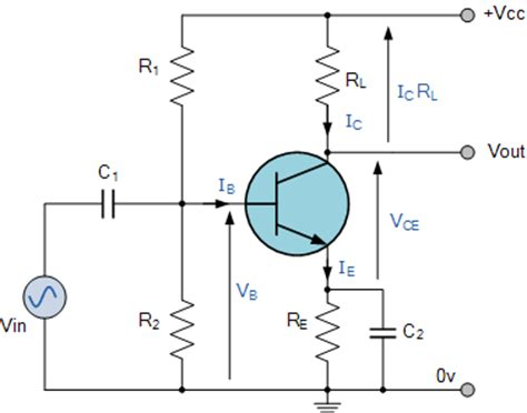 transistor lifier power gain common emitter lifier and transistor lifiers