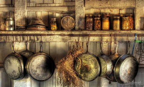 old country kitchen quot the old country kitchen quot by mike savad redbubble