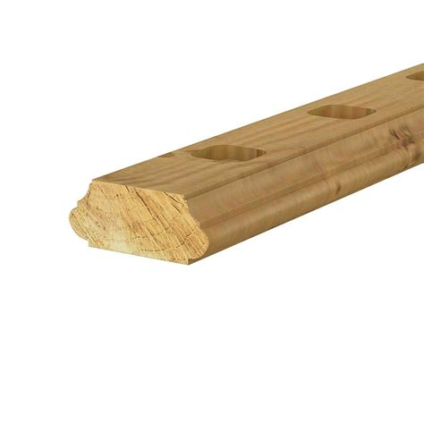home depot pressure treated lumber 2 in x 4 in x 8 ft 2