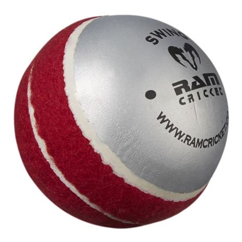 cricket ball swing ram cricket swing ball training ram cricket