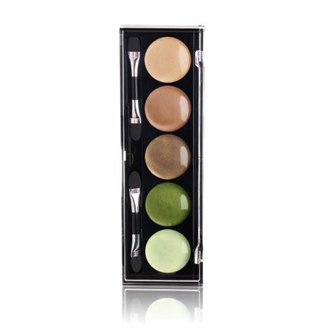 Colour Box Eye Shadow Oriflame Original oriflame colour eye shadow palette beautyalmanac