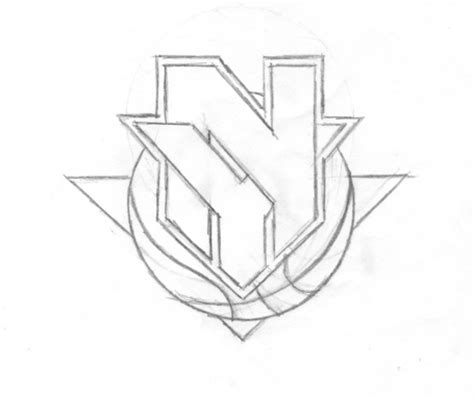 knicks basketball coloring pages how to draw knicks