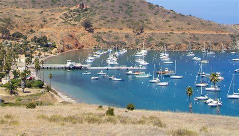 two harbors boating visit catalina island - Boat To Two Harbors Catalina