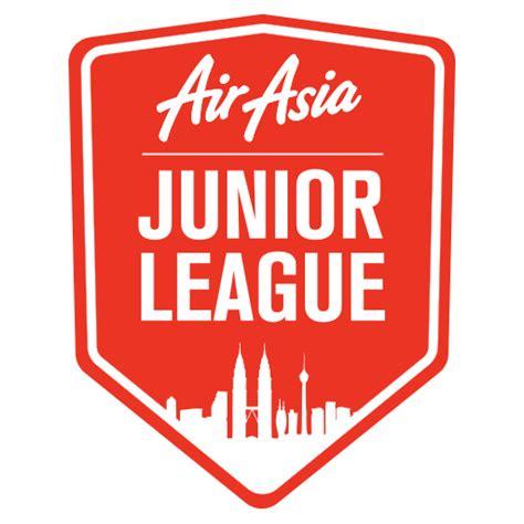 airasia logo png home airasia kl junior league