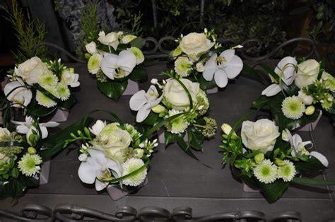 Petit bouquet de table marriage license