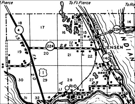 Earth Section Township Range by 1936