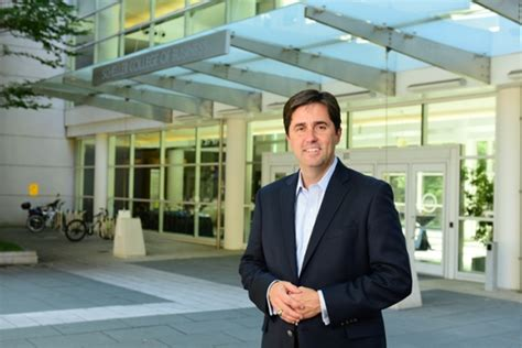 Ga Tech Evening Mba Curriculum by Perseverance Brings Results For Rob Coyle Tech