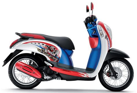 Ready Behel Scoopy Fi Thailand honda daftarkan tpt nc11cf1c a t are you ready for