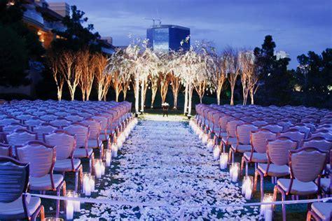 Mind Blowing Wedding Ceremony Decor   Belle The Magazine