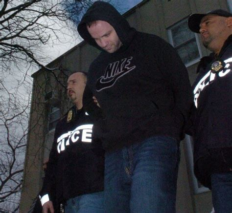 Miller Probation Office by Staten Island Sanitation Worker Admits To Possession