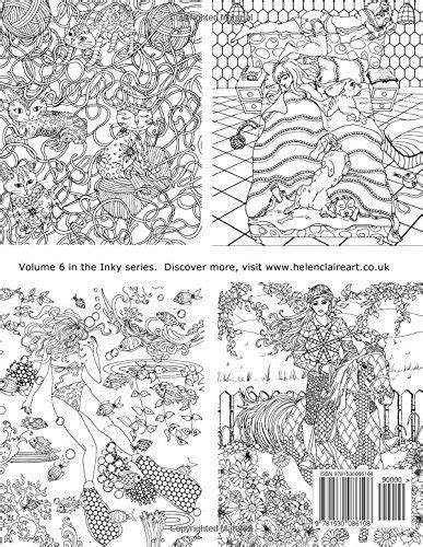 libro inky lifestyle 50 anti stress 49 best colouring pages sur images on coloring pages coloring books and vintage