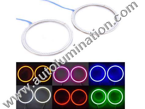 Inverter Led Cob eye cffl and led rings autolumination