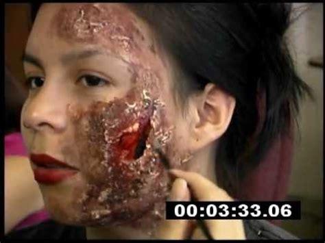 special effects makeup artist barbara valdez quot master of horror quot special effects makeup
