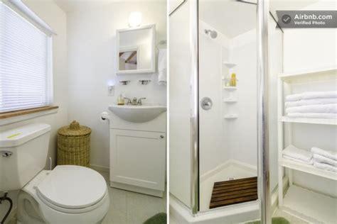 Yurt Bathroom by Modern Yurt Cabin You Can Rent In Malibu California