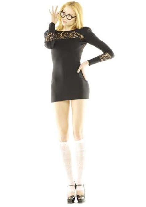 Minidress Pioner again pioneer dress dolls kill