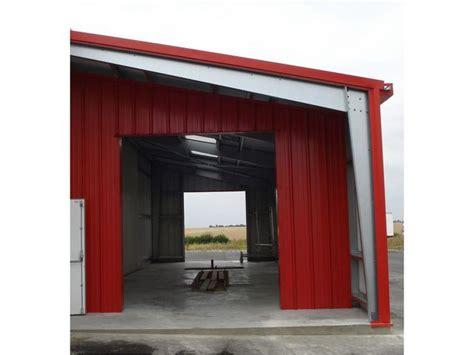 hangar modulaire hangar entrepot modulaire monopente contact francemetal