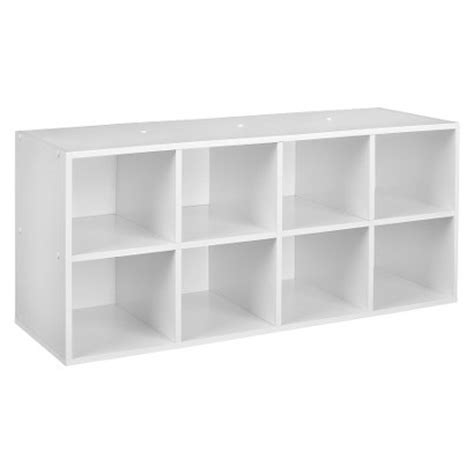 Closetmaid Storage Organizer Closetmaid Organizers White Target