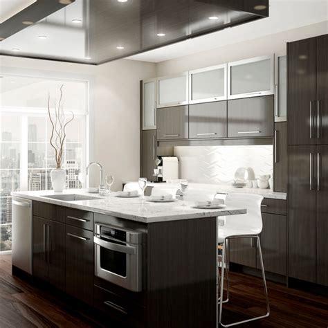 semi custom kitchen by pohl modern kitchen other