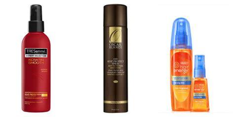 Vitamin Rambut Elips Spray Tresemme Keratin Smooth Heat Protection Spray