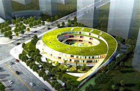 circular plans 3   Architecture Admirers