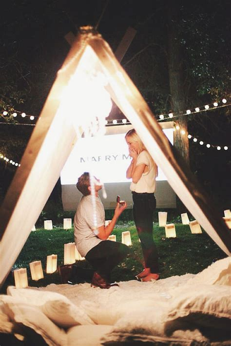 amazing heart warming marriage proposals