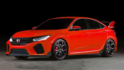 Civic Si Type R by 2014 Honda Civic Si Type R Buy Autos Post