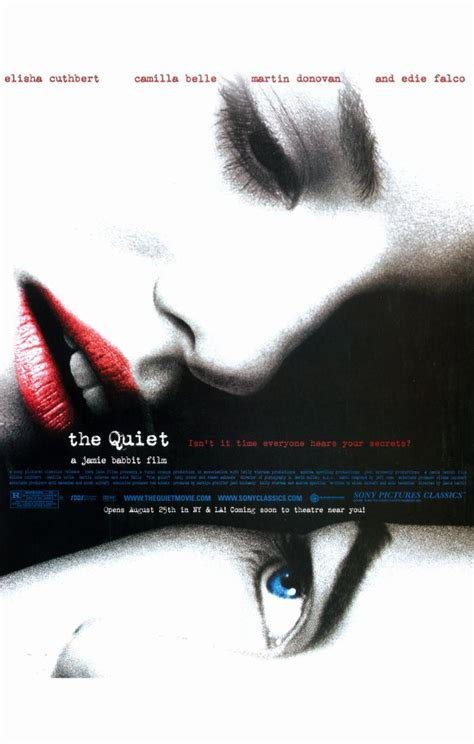 action film quiet drama scene the quiet movie posters from movie poster shop