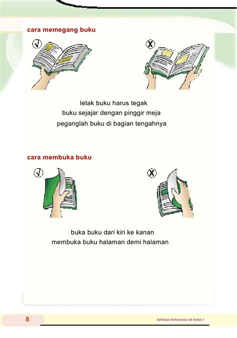Mahir Berbahasa Indonesia Dengan Benar Buku Bahasa sd1bhsind bahasa indonesia diansukmawati