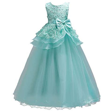Hochzeitskleider Mädchen by Kleider In T 252 Rkis F 252 R M 228 Dchen G 252 Nstig Kaufen Bei
