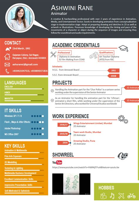 Visual Resumes visual resume combo services visual cv writing with
