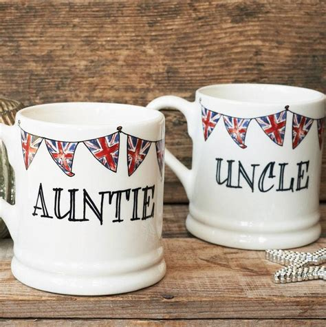 best gifts for an uncle auntie or mug by sweet william designs notonthehighstreet