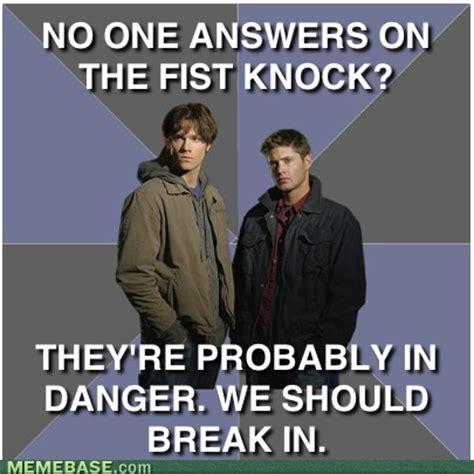 Supernatural Memes - stuff supernatural taught me my fandoms pinterest
