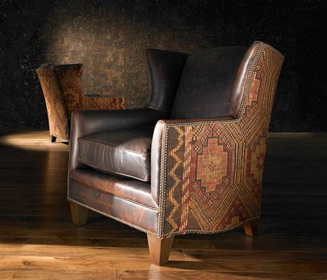 leathercraft santa fe leather chair 83 best images about desert sunset on leather sofas leather and southwestern tapestries