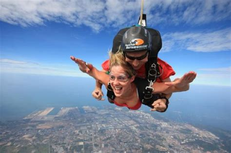 Fly To The Sky 1 2 flying in the sky picture of thai sky adventures pattaya tripadvisor